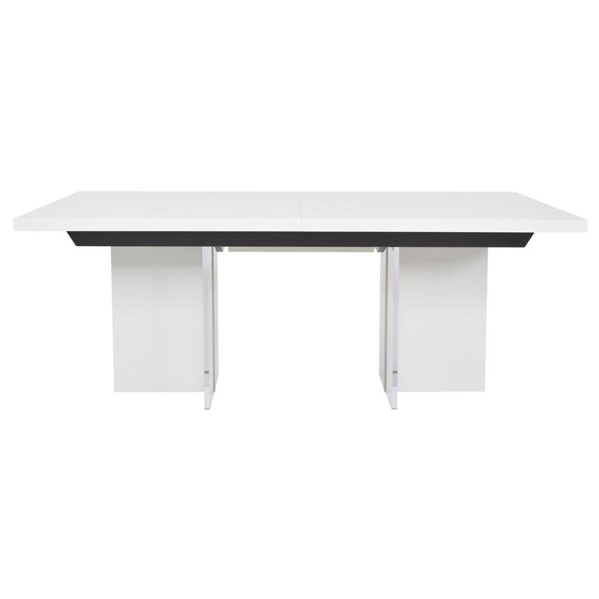 Marvelous Siena Extendable Dining Table Made In Italy Pdpeps Interior Chair Design Pdpepsorg