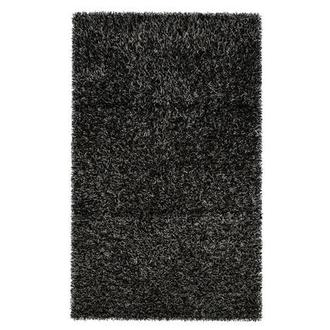 Samara Gray/Black 5' x 8' Area Rug