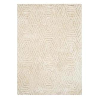 Cream Gem 8' x 10' Area Rug