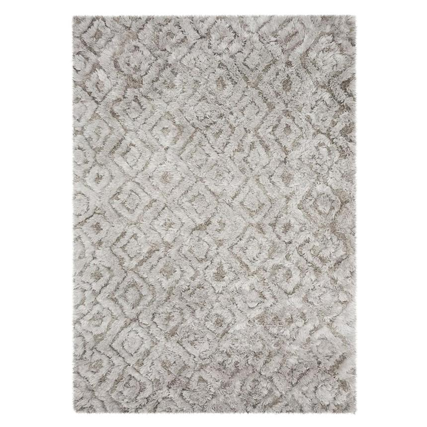 Gray Gem 8' x 10' Area Rug  main image, 1 of 3 images.