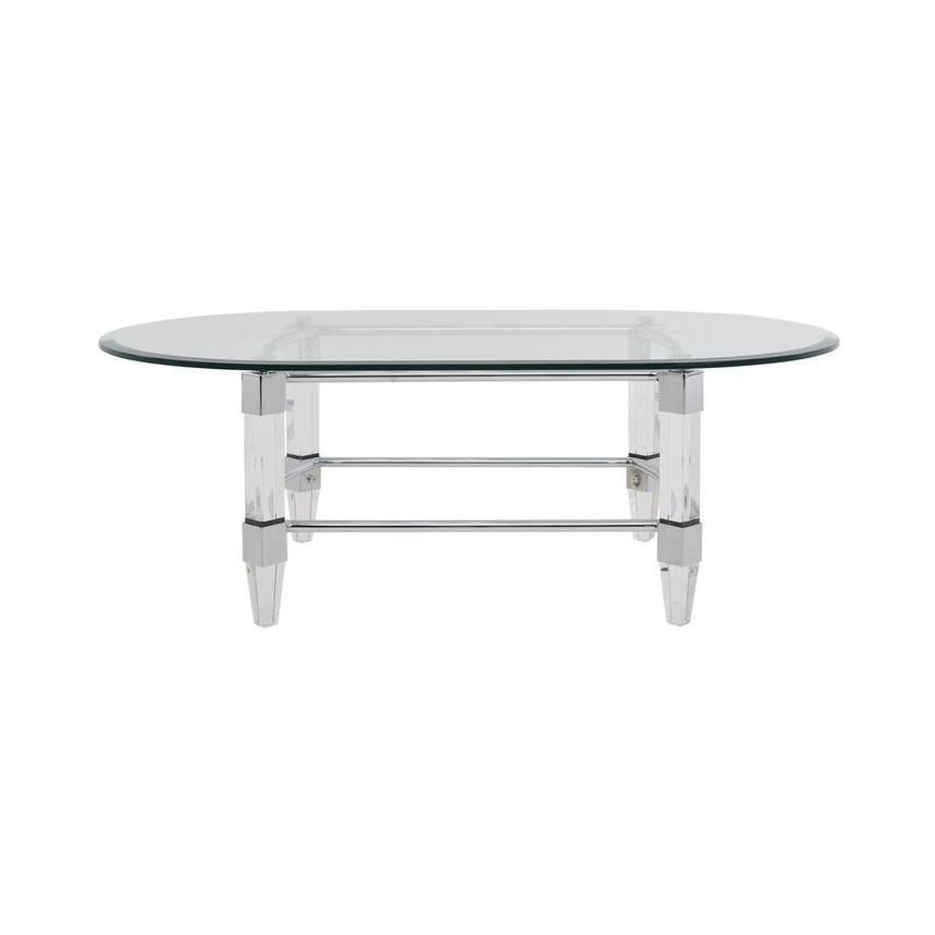 Caroline Oval Coffee Table