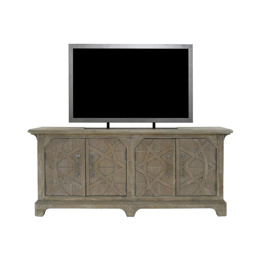 Summer Creek TV Stand  main image, 1 of 3 images.