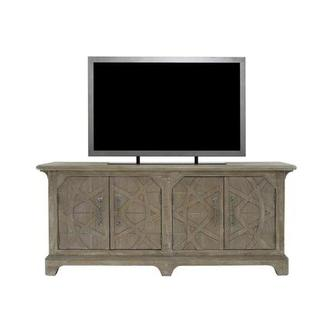 Summer Creek TV Stand