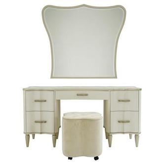 London Place Vanity w/Bench
