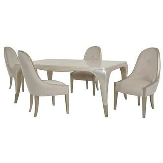 London Place 5-Piece Formal Dining Set