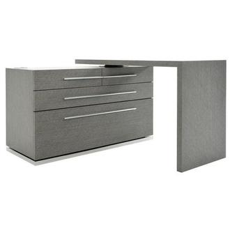Mia Gray Desk