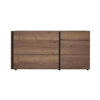 Lugano Dresser Made in Italy