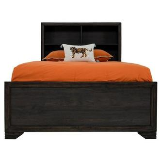 Granite Falls Full Bookcase Bed