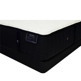 Cassatt-TT Queen Mattress w/Regular Foundation by Stearns & Foster