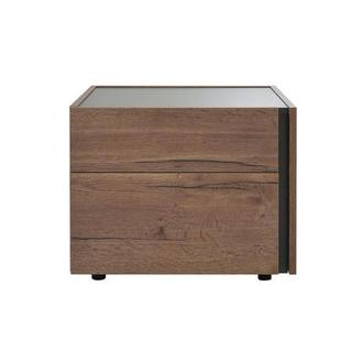 Lugano Left Nightstand Made in Italy