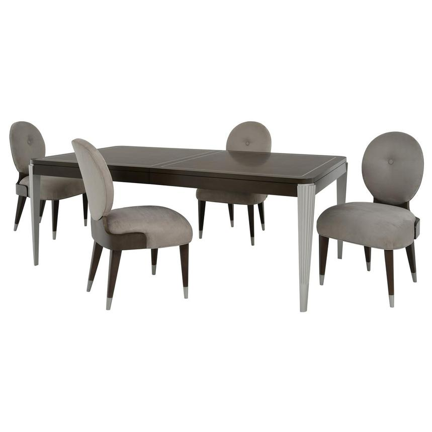 Roxbury Park 5-Piece Formal Dining Set  main image, 1 of 15 images.