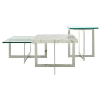 Dazz Coffee Table Set of 3