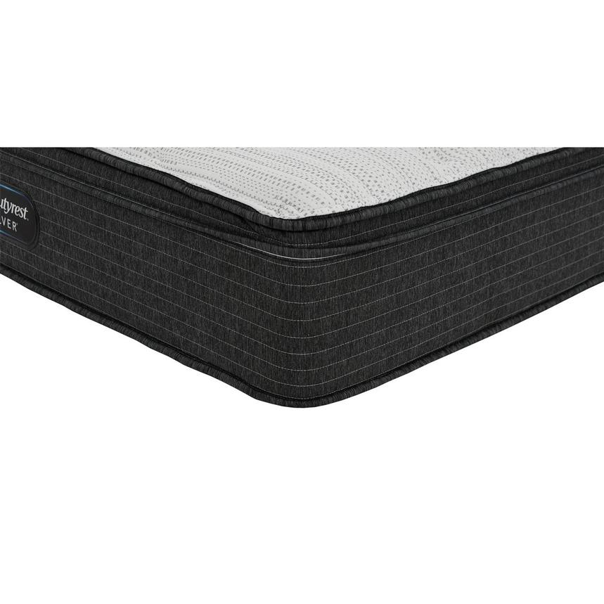 BRS900-ET-MS Full Mattress by Simmons Beautyrest Silver  main image, 1 of 6 images.