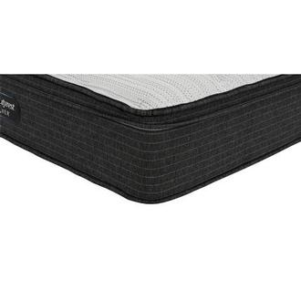BRS900-ET-MS Full Mattress by Simmons Beautyrest Silver