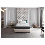 BRB-L-Class MF Full Mattress by Simmons Beautyrest Black  alternate image, 2 of 6 images.