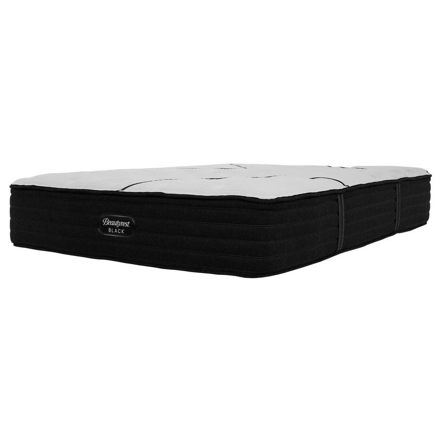 BRB-L-Class MF Full Mattress by Simmons Beautyrest Black  alternate image, 3 of 6 images.