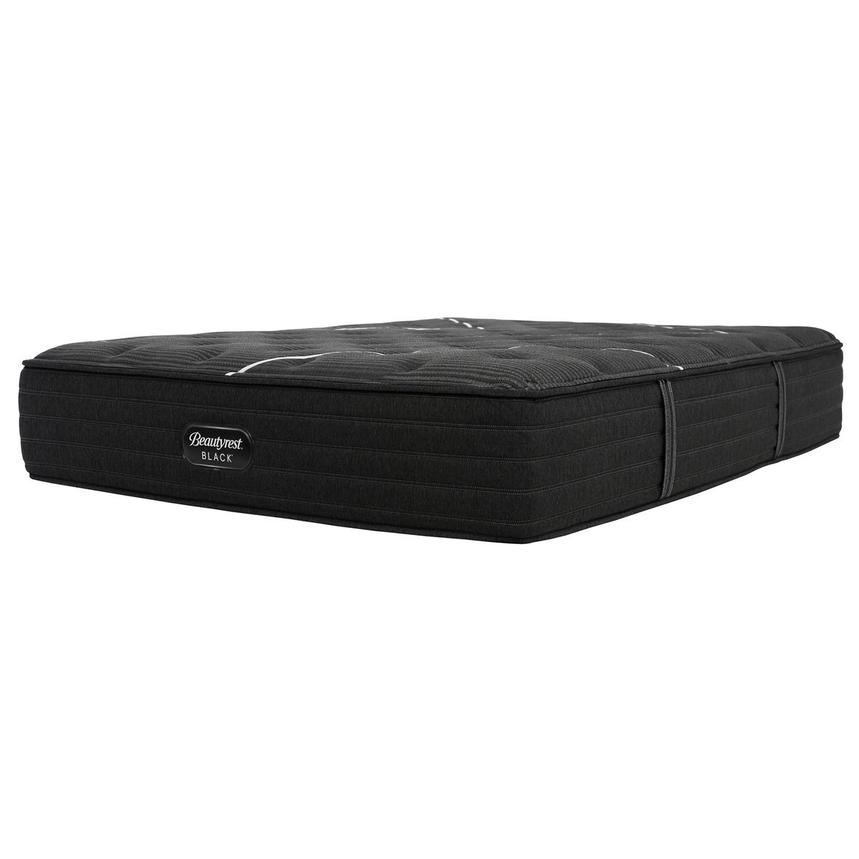 BRB-C-Class MS Queen Mattress by Simmons Beautyrest Black  alternate image, 3 of 6 images.