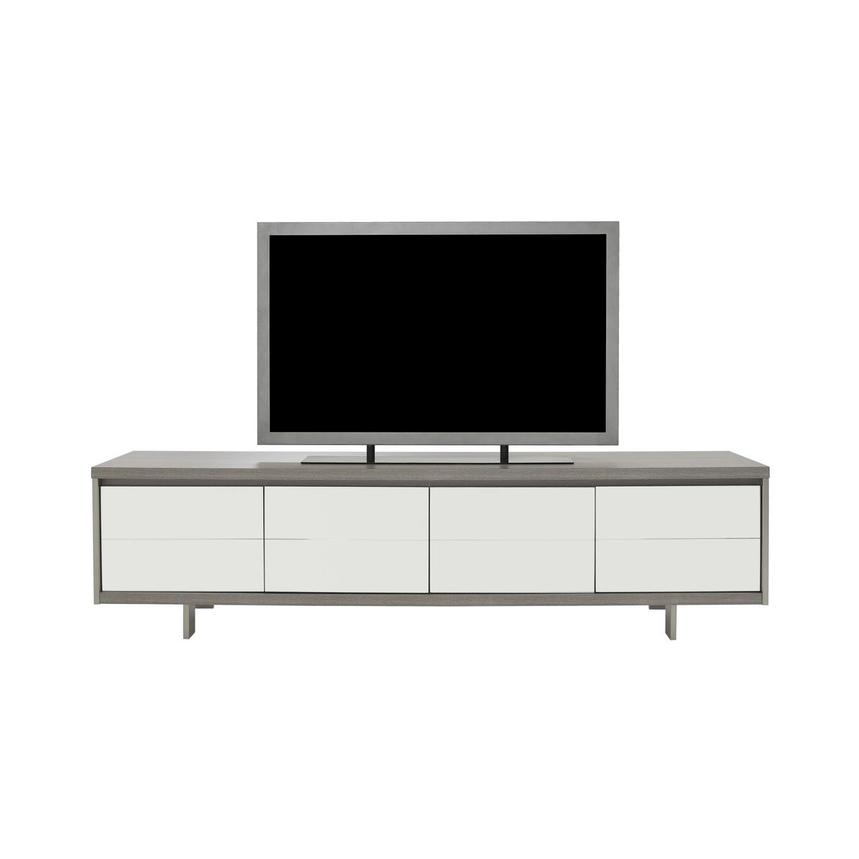 Taylor Gray TV Stand  main image, 1 of 7 images.