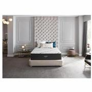 BRB-L-Class Firm Twin XL Mattress by Simmons Beautyrest Black  alternate image, 2 of 6 images.