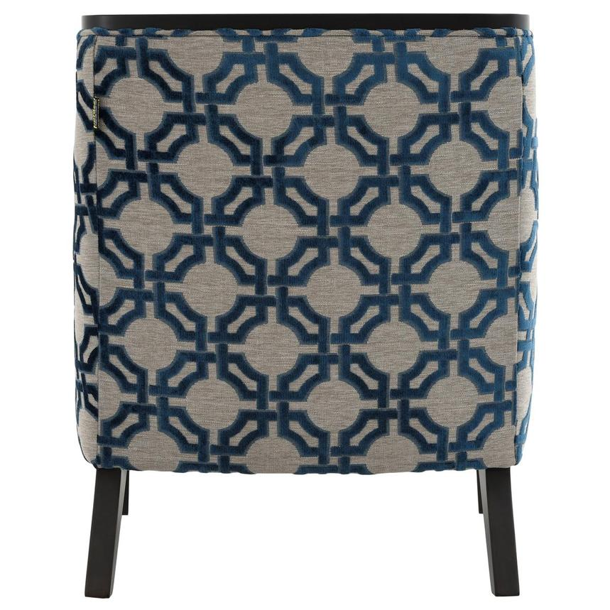 Anchor Accent Chair w/2 Pillows  alternate image, 6 of 10 images.