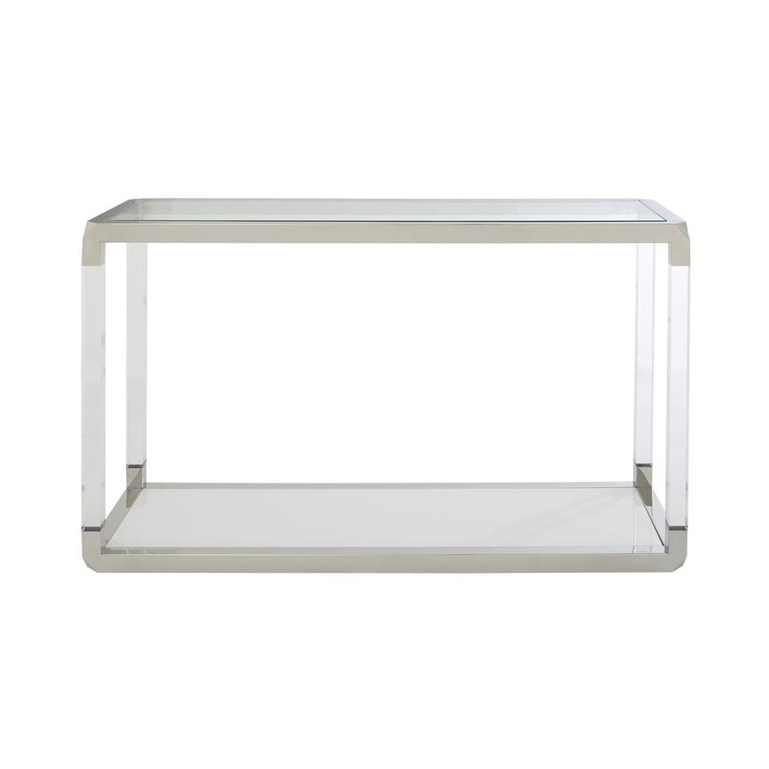Reasons Console Table