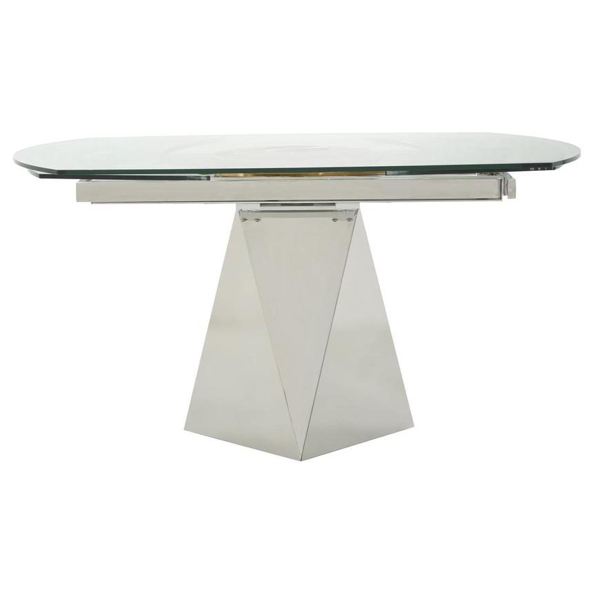 Ulona Extendable Dining Table  main image, 1 of 6 images.