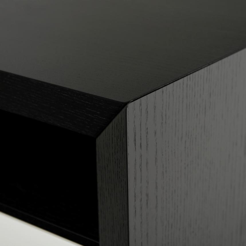 Contour II Black TV Stand  alternate image, 6 of 7 images.