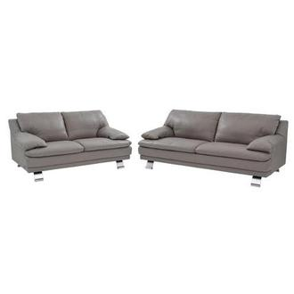 Rio Light Gray Living Room Set Made in Brazil