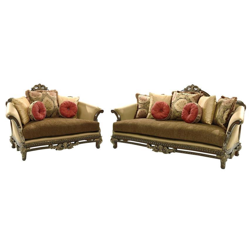 Sicily Living Room Set El Dorado, El Dorado Furniture.Com