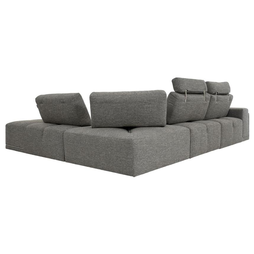Satellite Sectional Sofa w/Right Chaise  alternate image, 4 of 10 images.