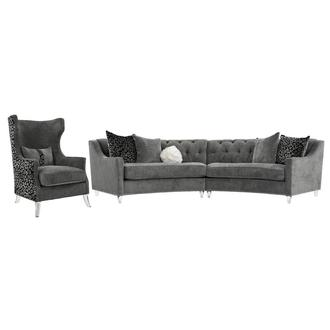 Diamant II Living Room Set
