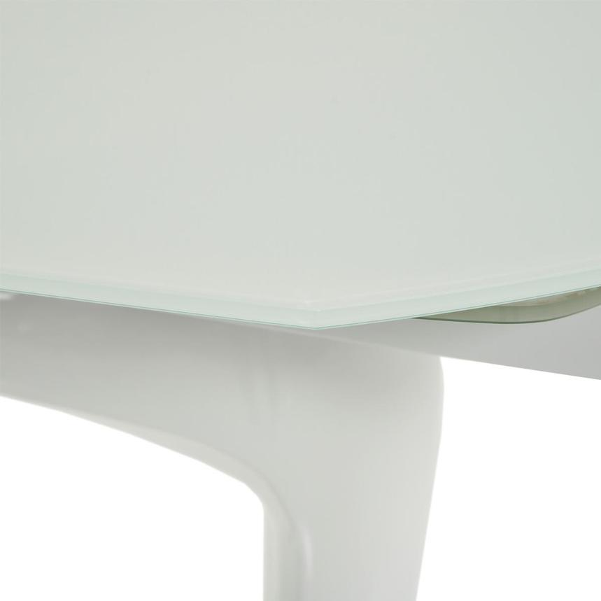 Giuli Extendable Dining Table  alternate image, 6 of 7 images.