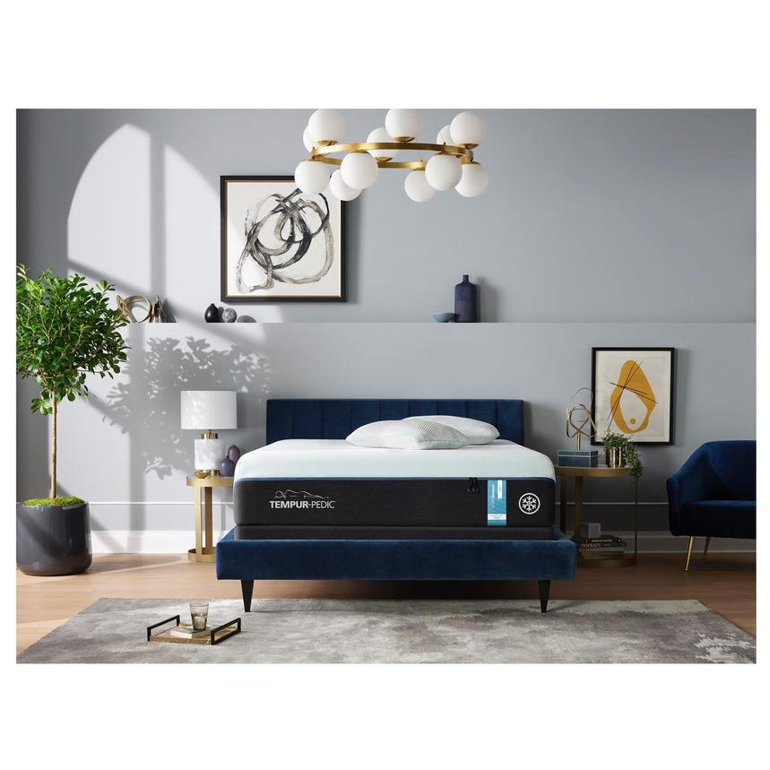 Cool Luxe Breeze Soft King Mattress By Tempur Pedic Ocoug Best Dining Table And Chair Ideas Images Ocougorg