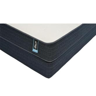 Coral King Mattress w/Regular Foundation by Palm