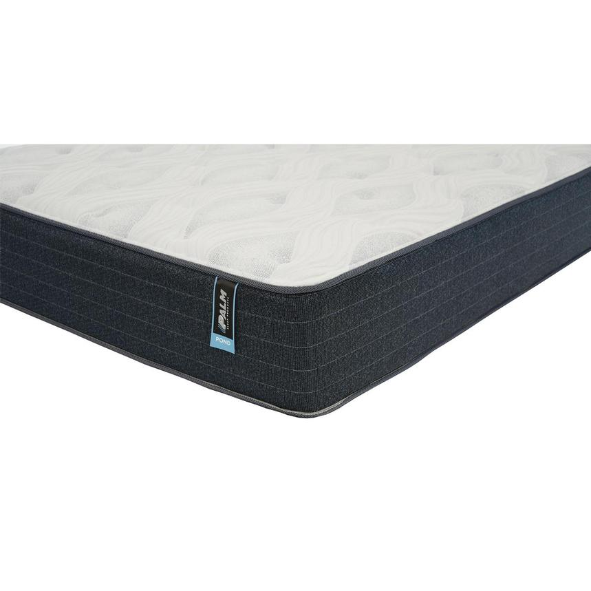 Pond Queen Mattress by Carlo Perazzi  main image, 1 of 5 images.