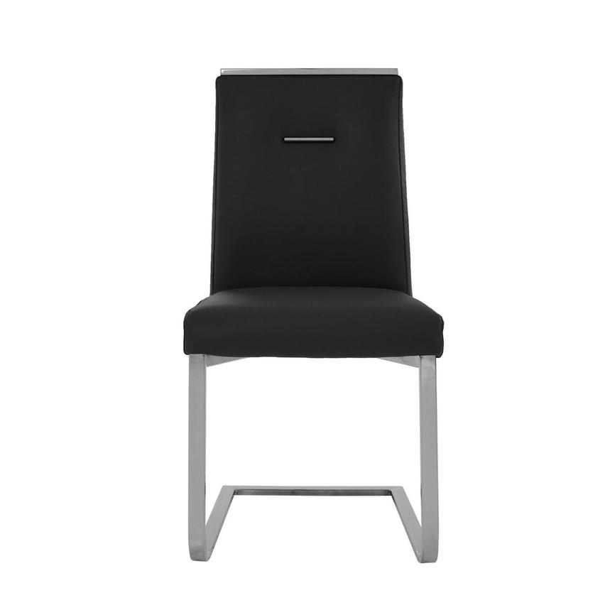 Stina Dark Gray Side Chair