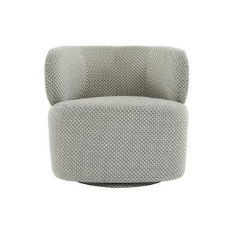 Julio Swivel Accent Chair