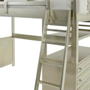 Regency Twin Over Full Bunk Bed w/Storage  alternate image, 8 of 17 images.
