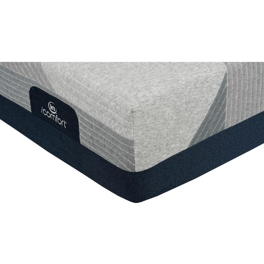 iComfort Blue 300CT Twin XL Mattress by Serta  main image, 1 of 5 images.