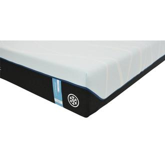 Luxe-Breeze Soft Twin XL Mattress by Tempur-Pedic