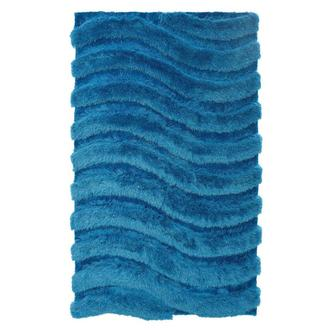 Puffy II Blue 5' x 8' Area Rug