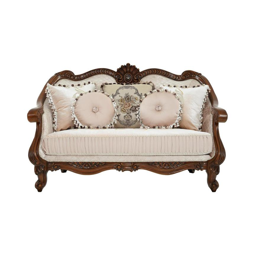 Treviso Loveseat  main image, 1 of 8 images.