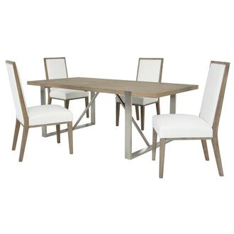 Gage 5-Piece Dining Set