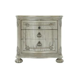 Granada Cream Nightstand