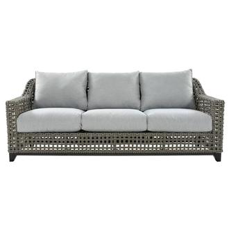 Fortuna Gray Sofa