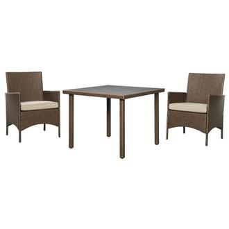 Radford 3-Piece Patio Set