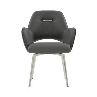 Finley Gray Side Chair