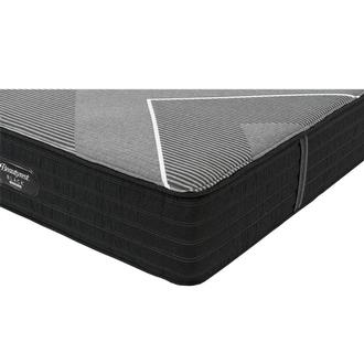 BRB-X-Class Hybrid Med. Firm Queen Mattress by Simmons Beautyrest Black Hybrid