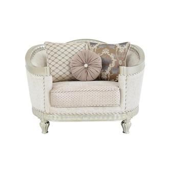 Cleopatra Accent Chair