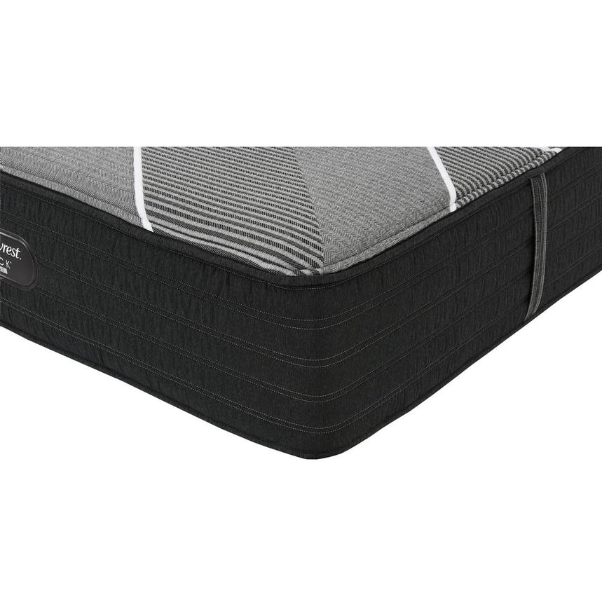 BRB-X-Class Hybrid Plush Full Mattress by Simmons Beautyrest Black Hybrid  main image, 1 of 4 images.